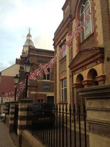 High Town Methodist Church and Chapel