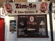 Zim-Sa Extra: proving to offer rather less