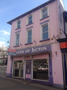 Jean's of Luton